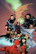 Justice League Elite 2