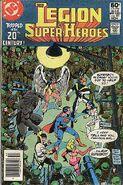 Legion of Super-Heroes Vol 2 281