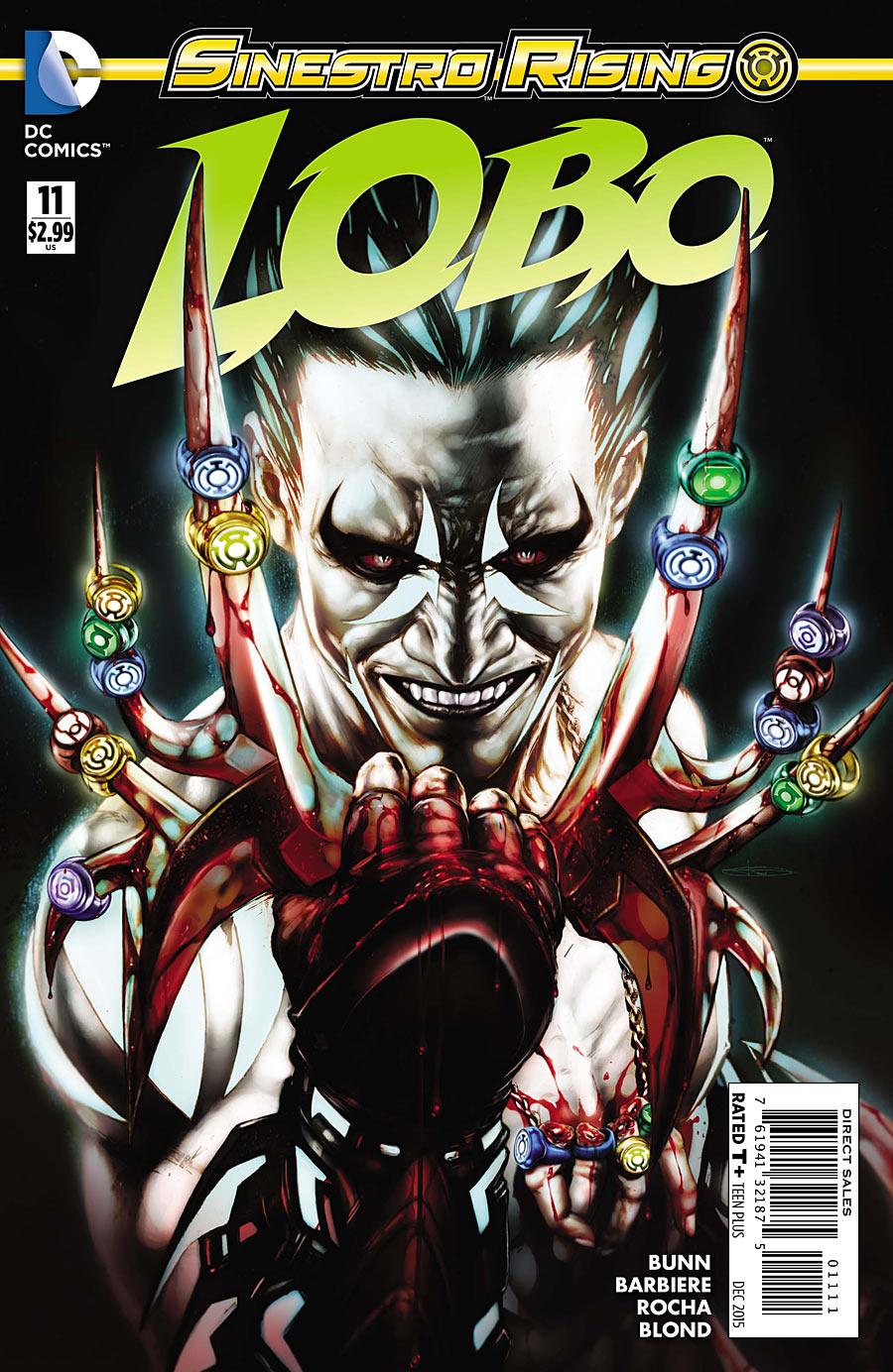 Lobo Vol 3 11