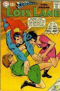 Lois Lane 87