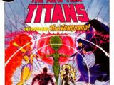 New Teen Titans Annual Vol 2 1