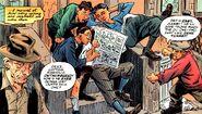 Newsboy Legion Elseworld's Finest 001