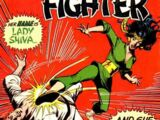 Richard Dragon, Kung-Fu Fighter Vol 1 5