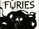 Sandman Presents: The Furies Vol 1 1