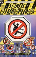 Sonic Disruptors Vol 1 6