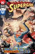 Supergirl Vol 7 24