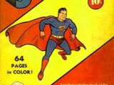 Superman Vol 1 2