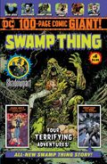 Swamp Thing Giant Vol 1 6