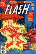 The Flash Vol 1 301