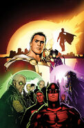 The New 52 Futures End Vol 1 45 Textless