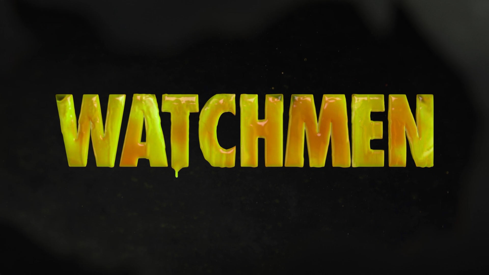 Watchmen (TV Series) Episode: If You Don't Like My Story, Write Your Own