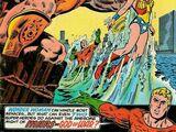Wonder Woman Vol 1 215
