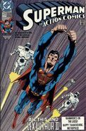 Action Comics Vol 1 672