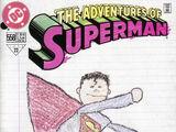 Adventures of Superman Vol 1 558