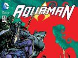 Aquaman Vol 7 43
