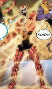 Barry Allen Dark Multiverse Dark Nights Metal 0001
