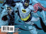 Batman '66 Meets the Man from U.N.C.L.E. Vol 1 5