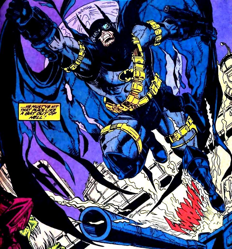 Bruce Wayne (Super Seven)