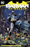Batman Universe Vol 1 1