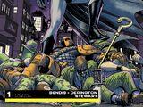 Batman: Universe Vol 1 1