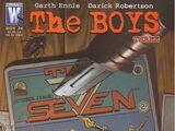 The Boys Vol 1 3