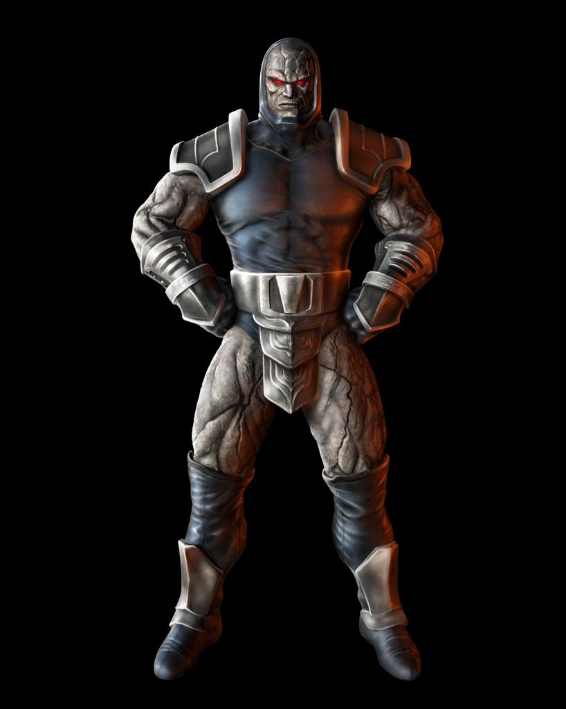 Uxas (Mortal Kombat vs. DC Universe)
