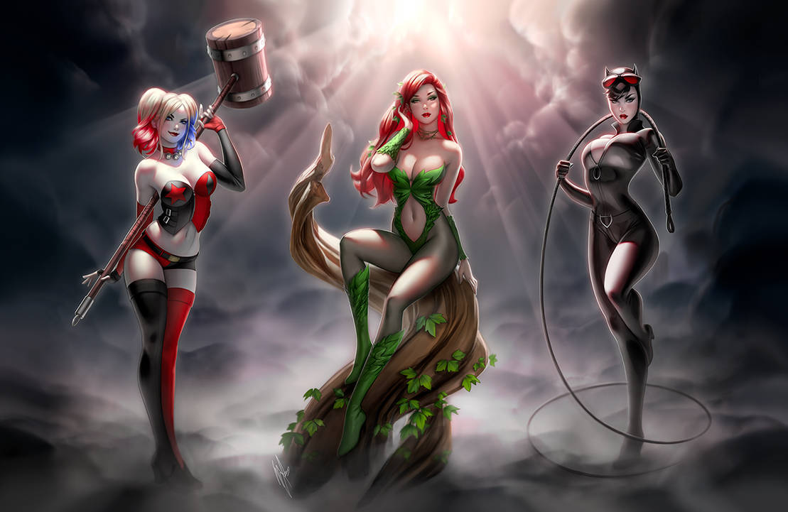 Detective Comics Vol 1 1000 Textless Lauw Variant.jpg