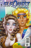 ElfQuest The Discovery Vol 1 4