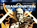 Frankenstein, Agent of S.H.A.D.E. Vol 1 7