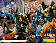 Freedom Fighters Blue and Gold 01