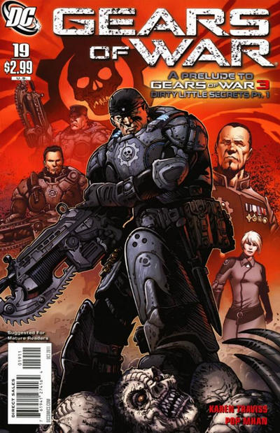 Gears of War Vol 1 19