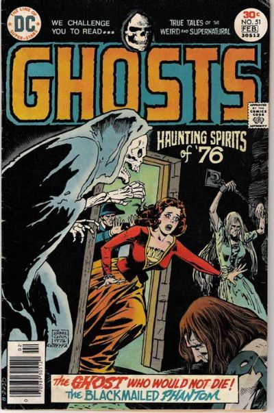 Ghosts Vol 1 51