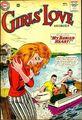 Girls' Love Stories Vol 1 99