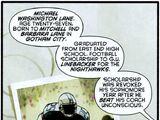 Gotham University Nighthawks
