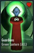 Guardians of the Universe Injustice Gods Among Us 0001
