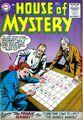 House of Mystery v.1 40