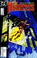 Huntress Vol 1 2