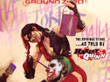 Injustice: Ground Zero Vol 1 1