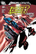 Justice League of America Vol 2 30