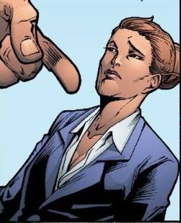 Katherine Kowalski (Smallville)
