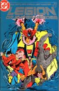 Legion of Super-Heroes Vol 3 1