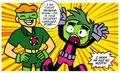 Leonid Kovar Teen Titans Go TV Series 001