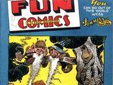 More Fun Comics Vol 1 123