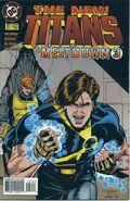 New Teen Titans Vol 2 127