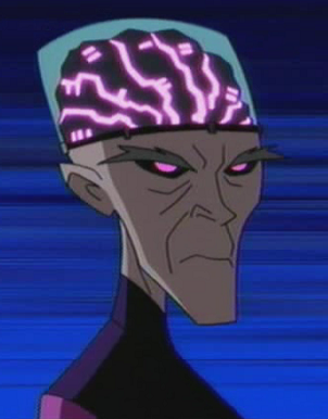 Psimon (Teen Titans TV Series)