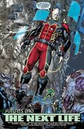 Relic (Futures End) 001