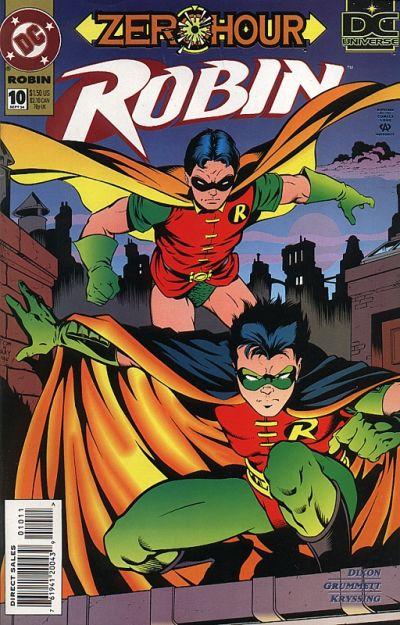 Robin Vol 2 10