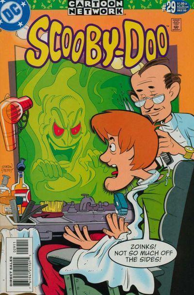 Scooby-Doo Vol 1 29