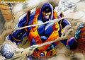 Shockwave Armor MKIII