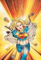 Supergirl Vol 5 53 Virgin